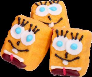 n spongebob
