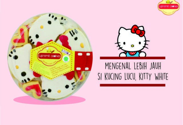 kue hello kitty