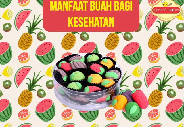 kue fruits