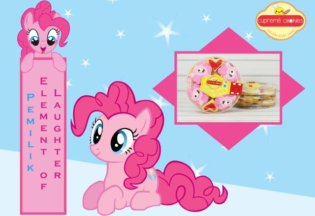 Pemilik Element Of Laughter Cupreme Cookies