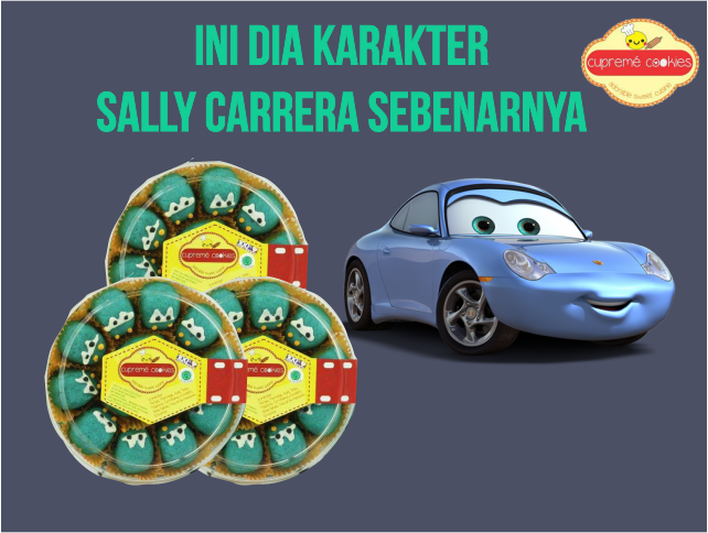 kue car blue