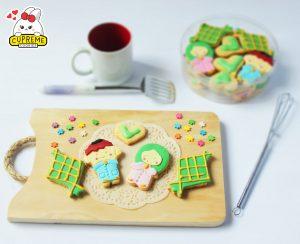 Cookies Idul Fitri