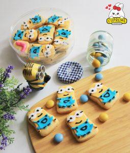 Cookies Minion2 (Copy)
