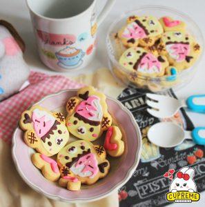 Cookies Yummi Bear (Copy)
