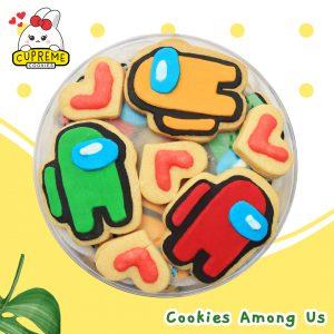 1 Cookies Among Us