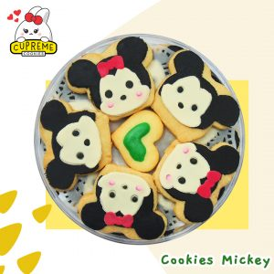 20 Cookies Mickey