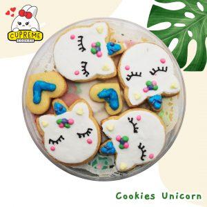 28 Cookies Unicorn