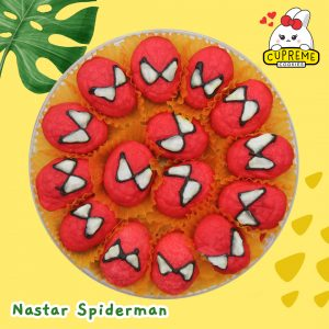39 Nastar Spiderman