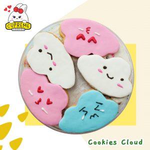 8 Cookies Cloud